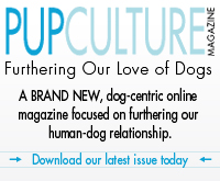 Pupculture Magazine for Dog Enthusiasts