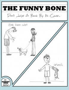 A Book By It\'s Cover