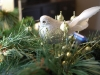 Christmas Decor - Dove